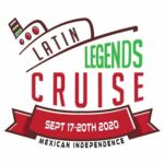 Latin Legends Cruise 2020