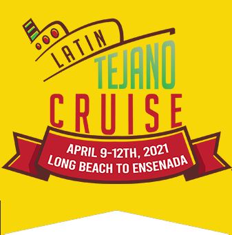 The Tejano Cruise 2020 Logo